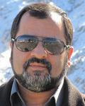 دکتر محمدرضا آقا ابراهیمی